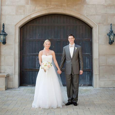 romantic pink  brown outdoor hotel wedding  florida