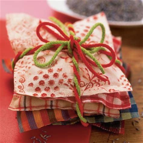 no sew sachets christmas craft photo 420 ff0105gifta06
