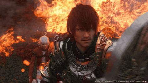 Final Fantasy XIV Xbox is not a priority for Square Enix ...