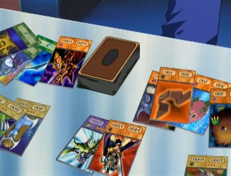 Type Of Decks Yugioh Wikia by File Deckmistakes Yugi Episode220 4 Png Yu Gi Oh
