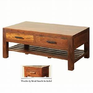 best indian wood furniture prices in tables online With athens coffee table