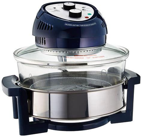 fryer air boss oil fryers less quart watt 1300 food fry amazon instant pot say