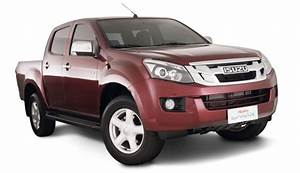 Isuzu Launches New D