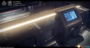 《星际公民》远航者飞船制作细节 工业设计巅峰作_第2页_www.3dmgame.com