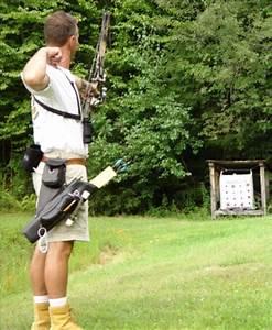 Archery at the Harwinton Rod & Gun Club