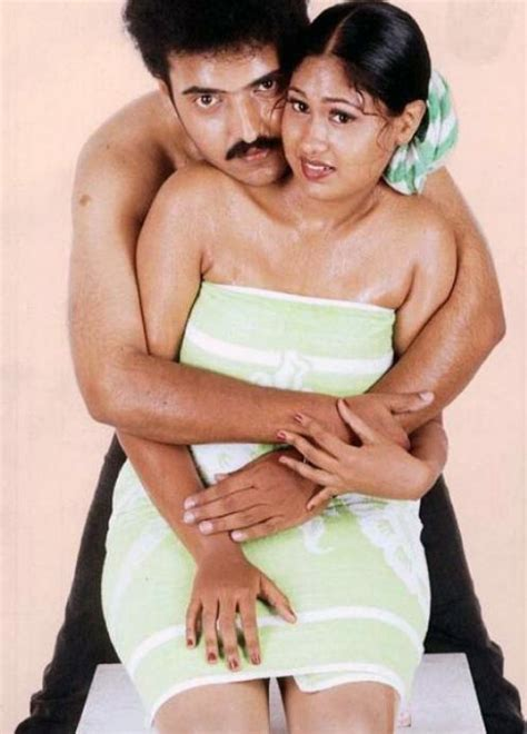 south indian in towel bathing dress