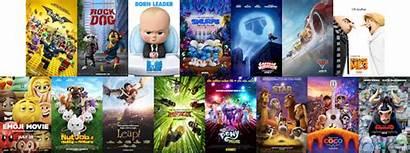 Animated Features Recap Mainstream Animation Warner Studios