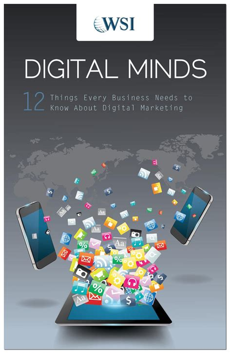 digital marketing books wsi s digital marketing book