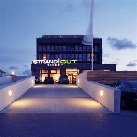 Strandgut Resort St Ording by St Ording Hotel Strandgut Resort Lifestyle Trifft