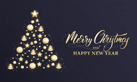 Browse our merry christmas images, graphics, and designs 1000 merry christmas free vectors on ai, svg, eps or cdr. Merry christmas and happy new year. winter holiday banner ...