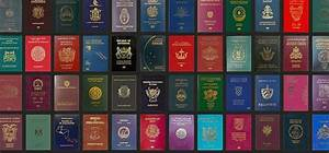 Ever Wondered How Many Countries, The Indian Passport Will ...