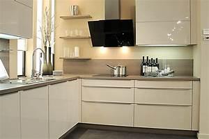 Küchen Modern Weiß : galerie k chen bause ~ Markanthonyermac.com Haus und Dekorationen