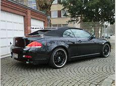 2005 BMW AutCabrio 630i Sport Package full 20 \ Car