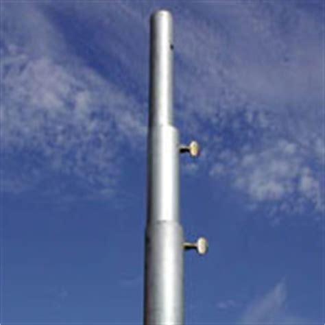 heavy duty bird feeder pole heavy duty telescoping pole