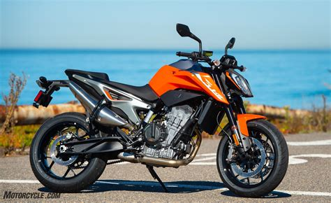 ktm 790 duke 2018 2019 ktm 790 duke review ride