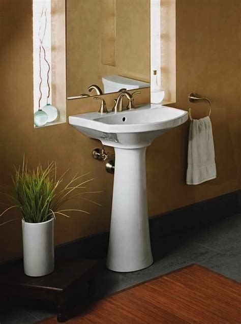 fascinating bathroom pedestal sinks home design lover