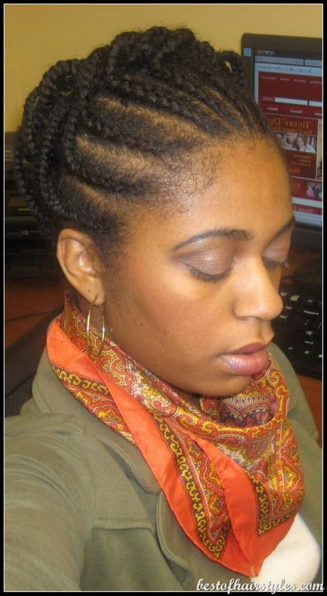 Pictures Of Cornrow Hairstyles For by Braided Cornrow Hairstyles