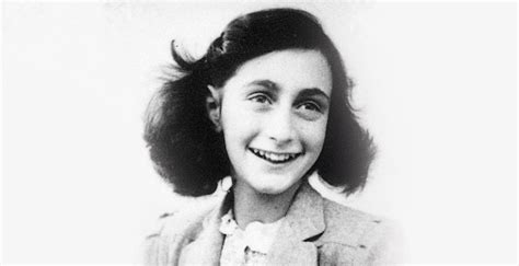anne frank biography facts childhood life story