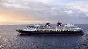 Disney Cruise Line Destinations | Disney Vacation Club
