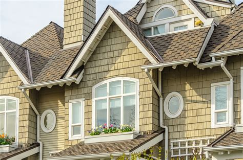 12 Types Of Home Exteriors (photos, Prices, Pros & Cons