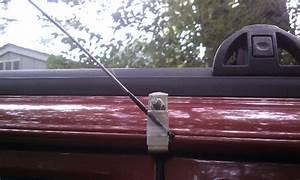 Shorter Cb Antenna A No Go