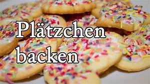 Rezept Für Kekse : anleitung pl tzchen kekse backen rezept tutorial vmtv kochstudio 4 hd youtube ~ Watch28wear.com Haus und Dekorationen