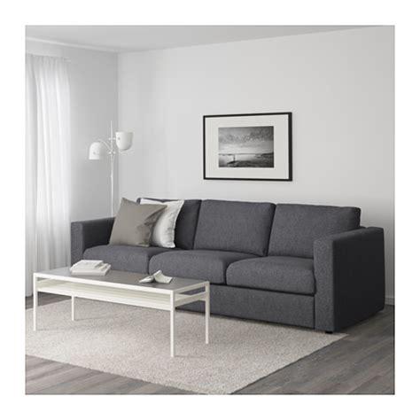 vimle ikea sofa review vimle sofa gunnared medium gray ikea