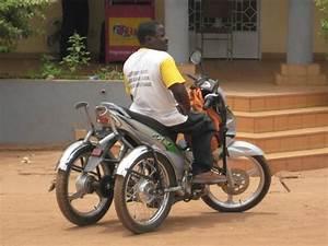 Moto A 3 Roues : tuning et motos 3 roues burkina faso ~ Medecine-chirurgie-esthetiques.com Avis de Voitures