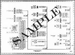 1988 Chevy And Gmc Ck Truck Wiring Diagram 88 1500