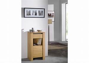 Petit Meuble Téléphone : acheter votre meuble t l phone 1 porte 1 niche 1 tiroir chez simeuble ~ Teatrodelosmanantiales.com Idées de Décoration