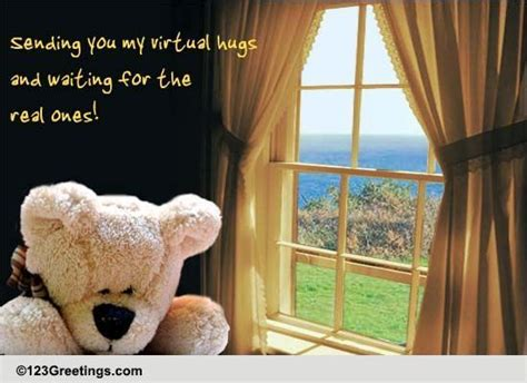 missing   friends hugs  hugs ecards