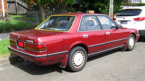 how it works cars 1992 toyota cressida seat position control toyota cressida mx83 4dr sedan 10 88 gt 1992 rear windscreen