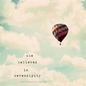 Quotes Love Serendipity. QuotesGram