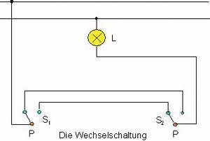 Schaltplan Für Wechselschaltung : elektrische schaltungen ~ Eleganceandgraceweddings.com Haus und Dekorationen