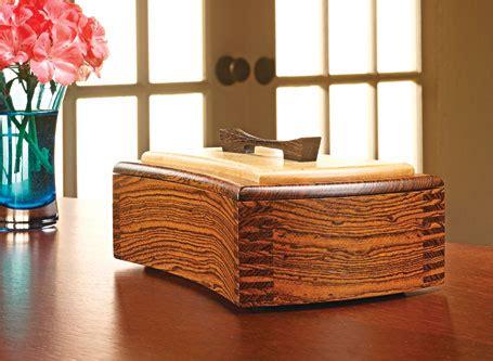 decorative keepsake box woodsmith plans