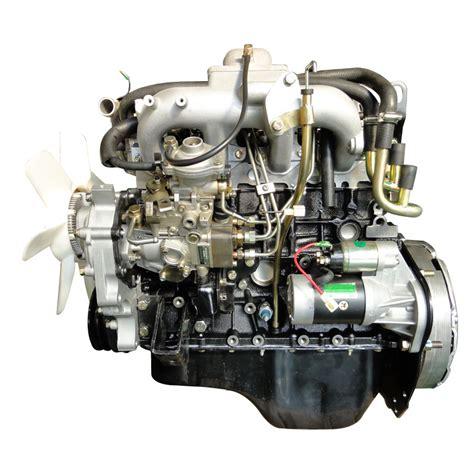 china brand  isuzu engine  spare parts