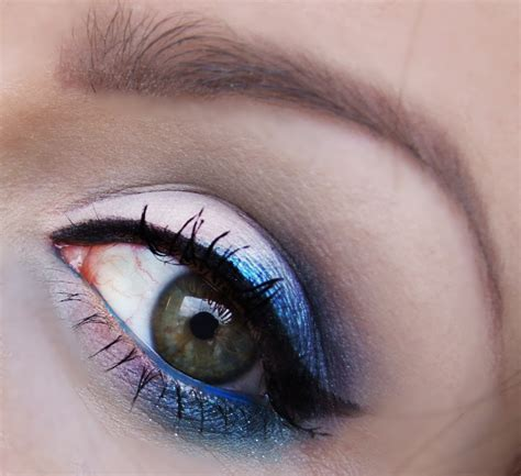 colorful eye makeup ideas  spring pretty designs