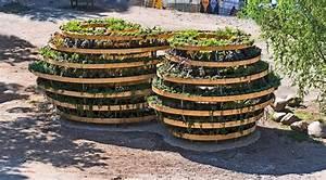 Hochbeet Im Garten : hochbeet im garten ein neues projekt aus polen ~ Lizthompson.info Haus und Dekorationen