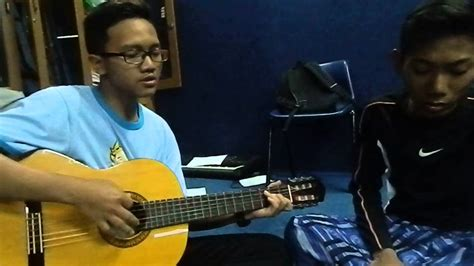 You Are The One (cover By Duo Udun)
