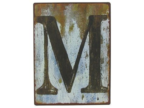 rustic letters for wall vintage unique rustic iron metal wall letters letters a z