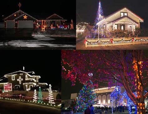 sumitview yakima christmas lights make sure you are included in our lights map news yakimaherald
