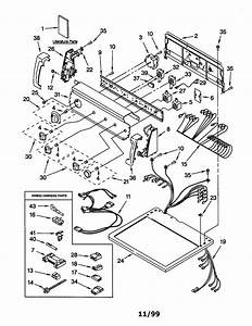 Diagram  Maytag Dryer Parts Diagram Manual Full Version