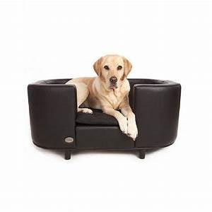 Panier Pour Chien Original : canap pour chien original anto fauteuil pour chien cuir panier pour chien ~ Teatrodelosmanantiales.com Idées de Décoration