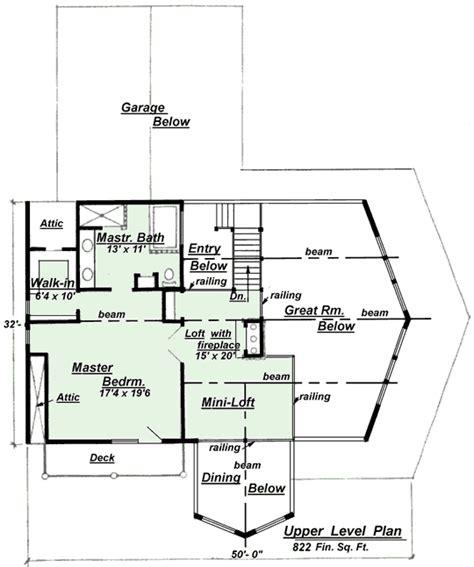 chalet floor plans c 501 floor plan design from creative house plans