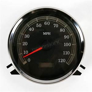 Aftermarket Electronic Speedometer Wiring Diagram