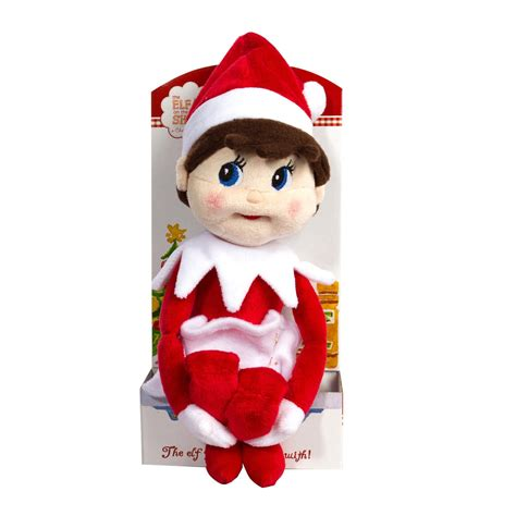 on the shelf doll on the shelf plush doll only 10 95 shipped