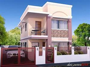These, Are, New, House, Designs, For, 2016, Most, Of, These, House