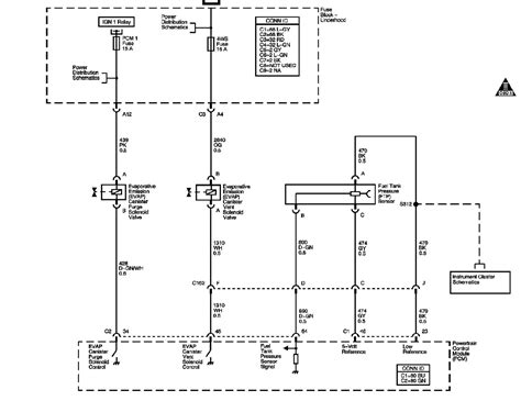 Gm Solenoid Wire Diagram by I A Chek Engine Fault That Will Not Clear In My 2006