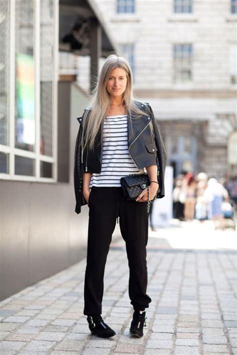 wear sweatpants  fashiongumcom