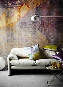 17 meilleures idees a propos de peinture gris clair sur With marvelous idee de decoration de jardin 7 decoration salon jaune moutarde